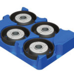 Move It. Transit Trays for the Manufacturing and Automotive Industries