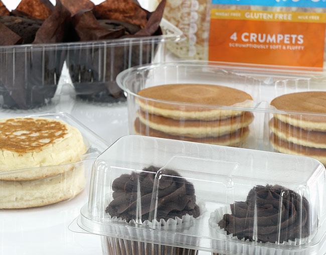 Bakery packaging by Macpac