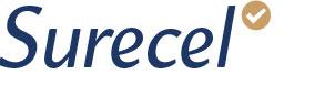 Surecel logo