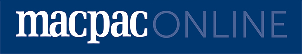 Well worth the visit. Macpac goes live with a new on-line shopping website
