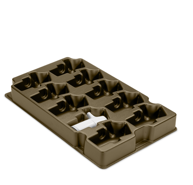 Components tray